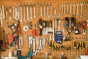 Werkzeugwand selber bauen ⋆ Nantu de