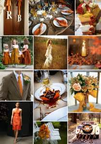 fall weddings bridal basics fall wedding reception decorating idea
