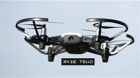 tello drone complete evaluation drone market