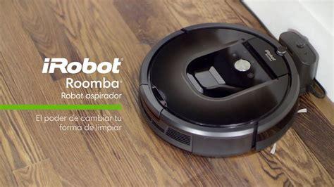 irobot roomba  youtube