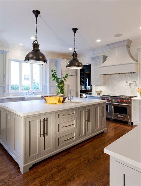 gray kitchen cabinets benjamin moore gray paint for kitchen cabinets transitional kitchen 265   6510fab36bb2