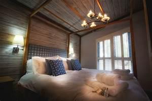 Schlafzimmer Landhausstil Blau schmauchbrueder