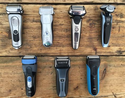 mens top electric shaver list aug