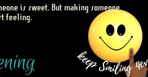 smile  smiling sms quotes hd  image tixmotion
