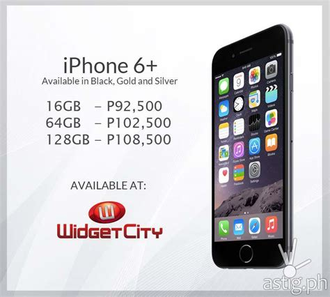 price of an iphone 6 iphone 6 price in the philippines reaches a shocking 100k
