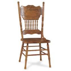 dining chairs double press back oak chair 1c04 502 icfs