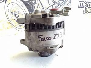 Alternador Ford Focus Zetec 2 0 Motorcraft Original
