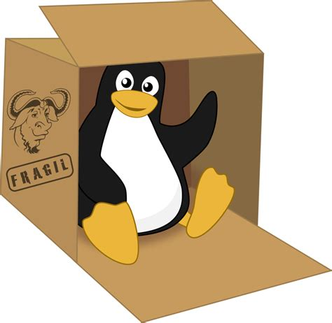 in a box tux in a box by mawscm on deviantart