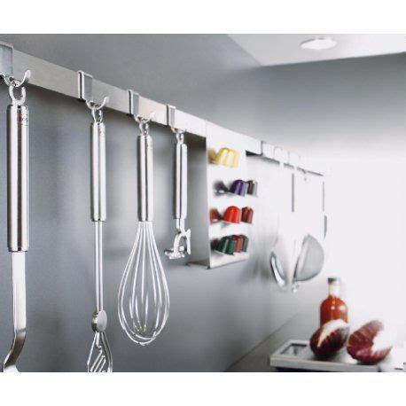 accroche ustensiles de cuisine 17 meilleures idées à propos de porte ustensiles de