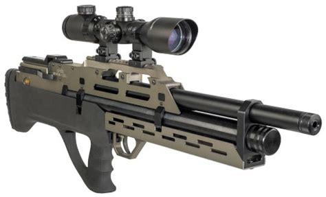 maxed  airgun magazine