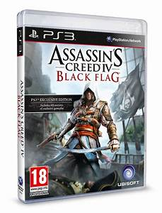 » Test : Assassin's Creed 4 Black Flag (PS3)