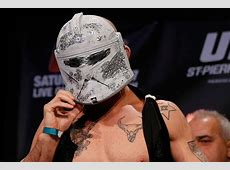 What the What? UFC 154's Tom Lawlor Channels the