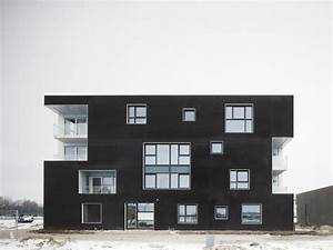 Casanova+hernandez Architects, Christian Richters · Black ...