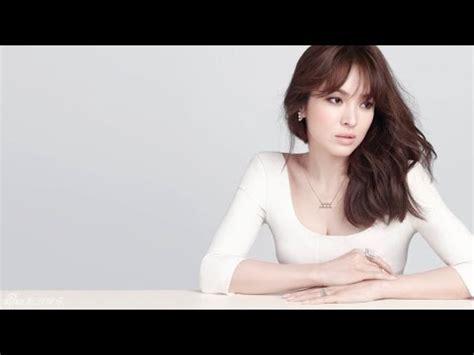Song Hye Kyo Hairstyle by Song Hye Kyo 2015 Hairstyle