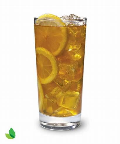 Tea Lemon Iced Recipe Natural Sweetener Truvia