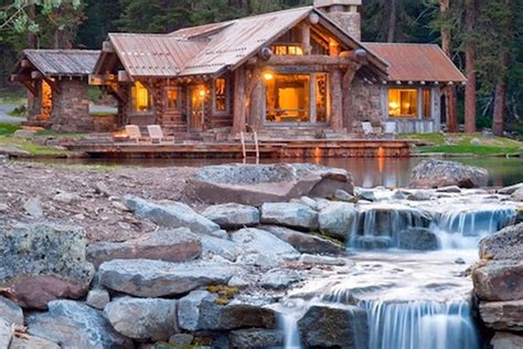 the cabin in the woods is this the world s most cabin in the woods curbed