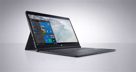 Dell Latitude 7275  The Hybrid Laptop Goes Mainstream