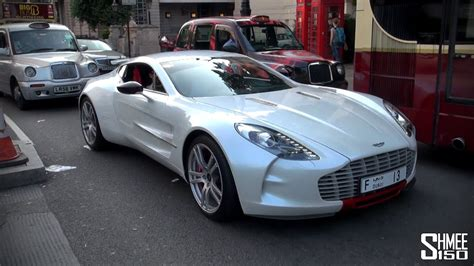 Aston Martin One 77 Q Series
