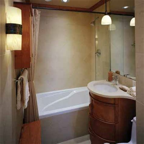 easy small bathroom design ideas small and simple 13 big ideas for small bathrooms this house