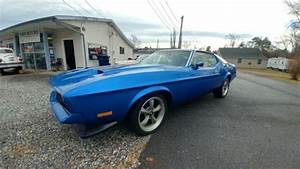 ebay motors 1972 ford mustang mach 1 - Classic Ford Mustang 1972 for sale