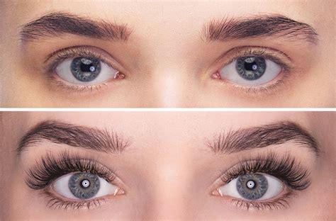 Eye Lash 4 alternatives to eyelash extensions vanitee trends