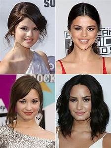 Why Eyebrows Are So Important: How It Changes Selena Gomez ...