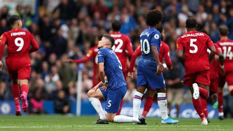 Chelsea vs Liverpool Preview: How to Watch on TV, Live ...