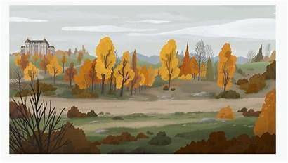 Background Cartoon Simmons Craig Paint Network Royals