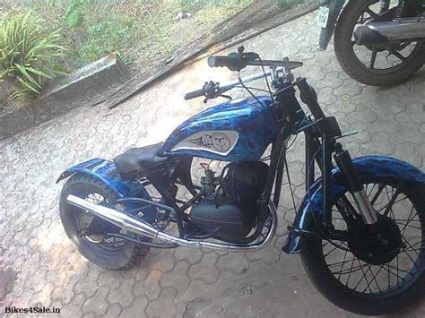 Bike Remodeling Photos by Modified Rajdoot Rd 175 Photos Bikes4sale