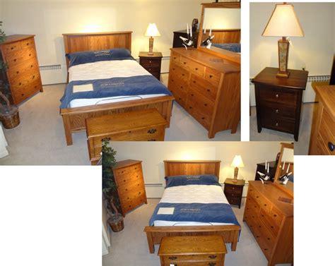 amish oak bedroom furniture amish oak bedroom furniture