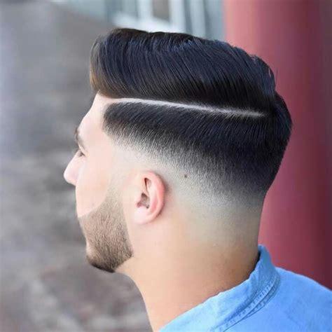 fresh cut fresh cuts   mid fade haircut