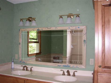 15+ Venetian Bathroom Mirror