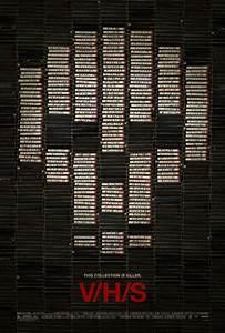 V/H/S Movie Poster (#1 of 4) - IMP Awards