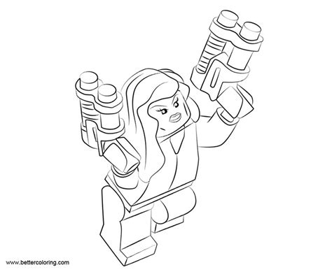 Coloring Pages Black Widow by Lego Black Widow Coloring Pages Free Printable Coloring
