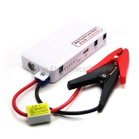 iphone battery jumps multi function car jump starter 15000mah 5v 12v 19v power