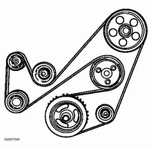 Belt Diagram For Ford Focus