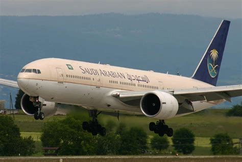 Business Class with Saudi Arabian Airlines | Cheap Flights Deals