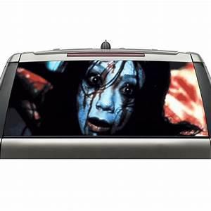 2016 aliexpress popular items custom car rear window With custom rear window lettering