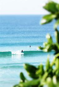 Tropical Beach Waves