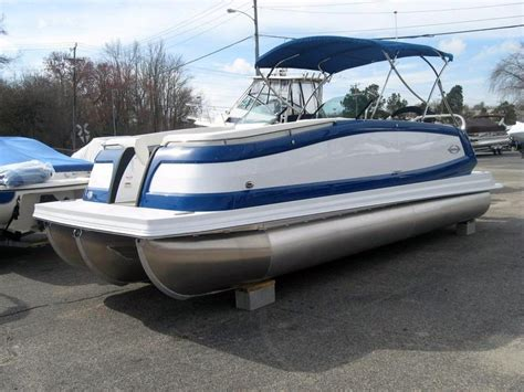 Small Pontoon Boats For Sale In Virginia by 2016 New Marker One Ml4 Pontoon Boat For Sale Portsmouth
