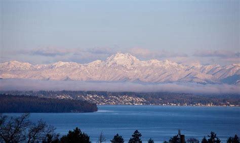 olympic mountains range  washington alltrips