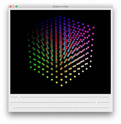 Cube 3d Matrix Qt Stack Imgur Github