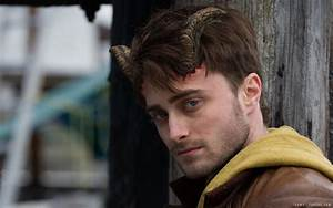 'Horns' Starring Daniel Radcliffe Review | The Young Folks