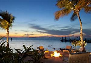 Best romantic all inclusive vacations cbs los angeles for Florida keys honeymoon all inclusive