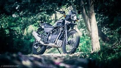 Enfield Royal Himalayan Wallpapers Iamabiker Bullet Bike