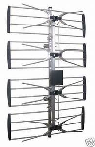 outdoor tv antenna booster ebay With tv antenna booster