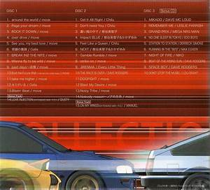 Initial D Best Song Collection 1998 2004 MP3 Download