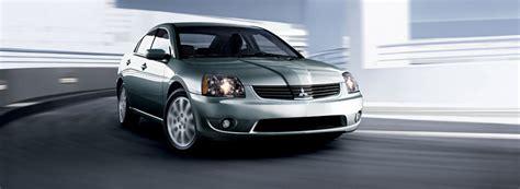 Mitsubishi Galant 07 by 2007 Mitsubishi Galant Conceptcarz