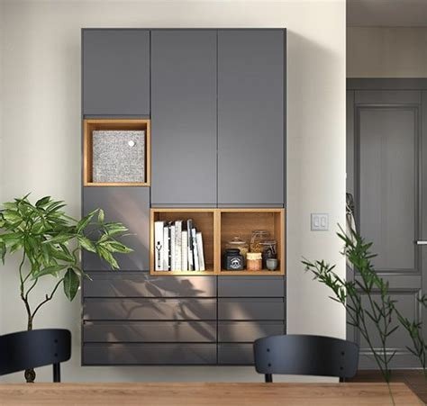 But there are 3 things you must know before you choose their voxtorp doors. You get more than what you see | Small apartment kitchen ...