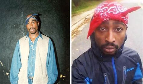 Is Tupac Shakur Still Alive? New Video Footage Emerges Of